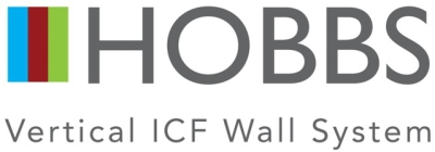 Hobbs Vertical ICF Wall System